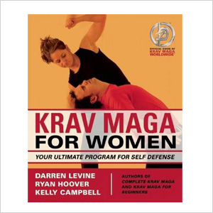 Krav Maga for Women: Your Ultimate Program for Self-Defense