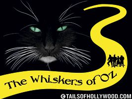 The Whiskers of Oz