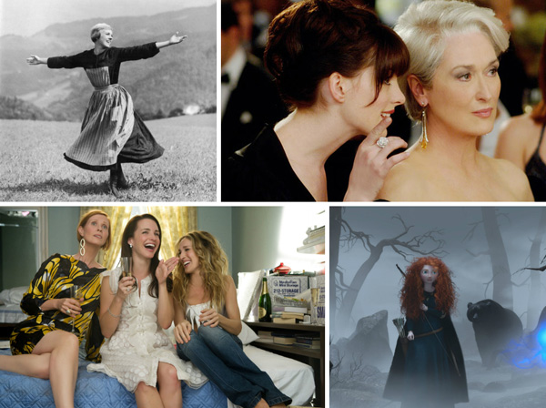 Movies to watch with mom on Mother's Day