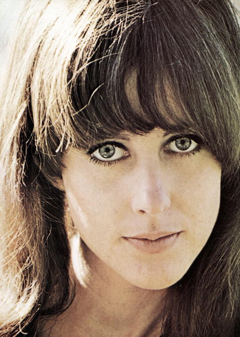 Most Iconic Hairstyles of All Time | Grace Slick