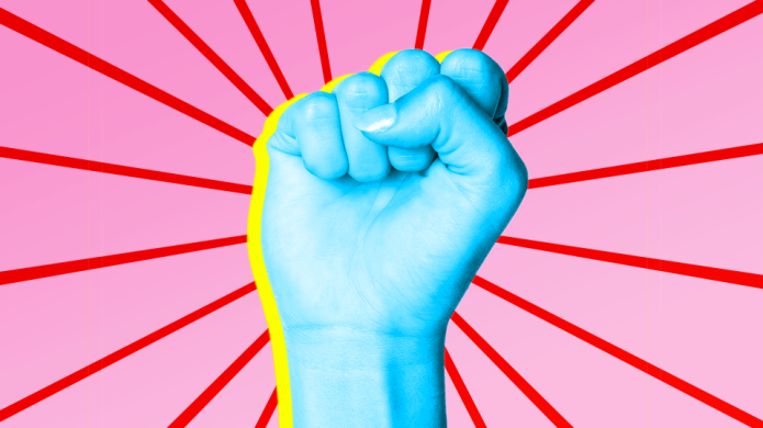 How 5 Women Stand Up to