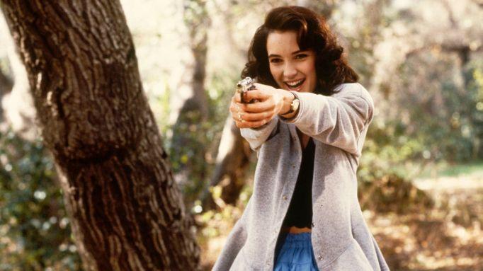 Winona Ryder as Veronica Sawyer