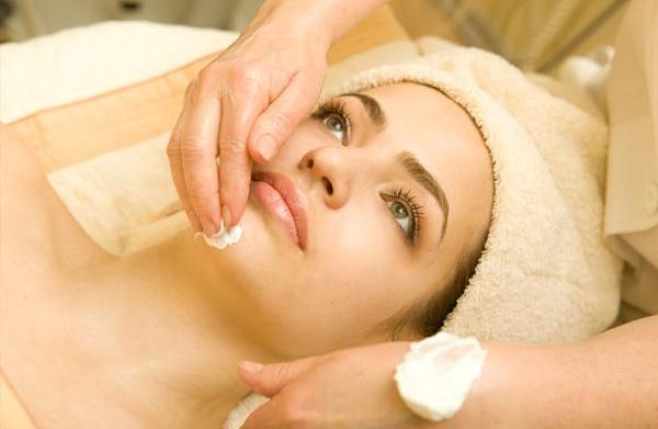 Best spa facials for your skin