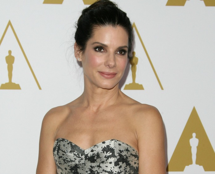 Sandra Bullock's career and accomplishments through