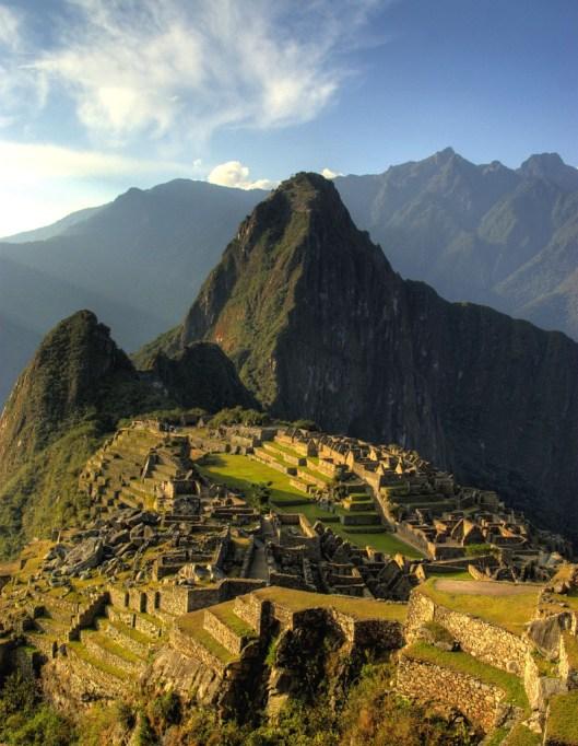 Must-Visit Travel Sites: Machu Picchu
