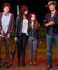 Zombieland kills at the box office