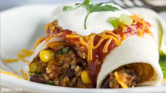 Slow Cooker Sunday: Easy, healthy vegetarian