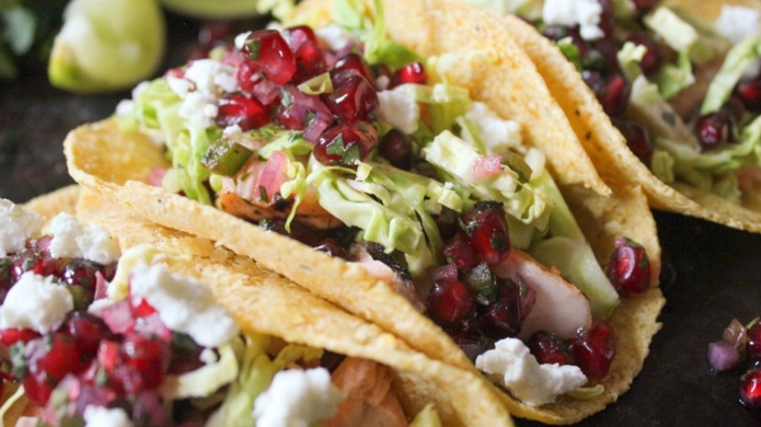 Taco Tuesday: 17 grilled tacos that