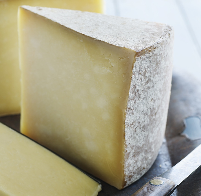 Cheese may be the cure to