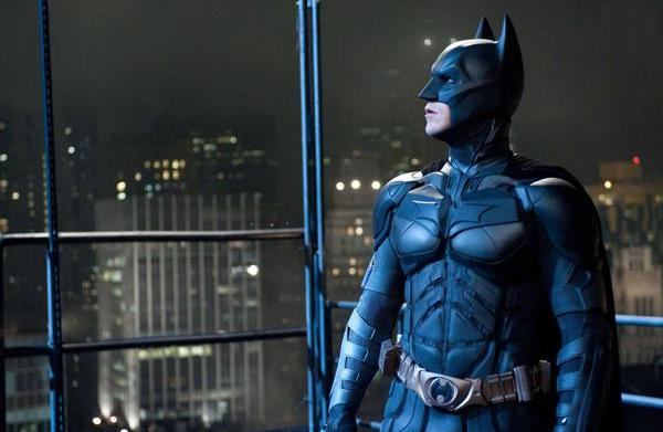 Dark Knight Rises breaks records with