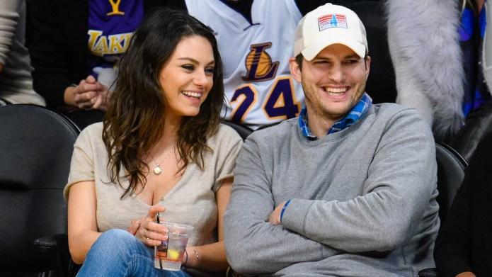 Why Ashton Kutcher & Mila Kunis