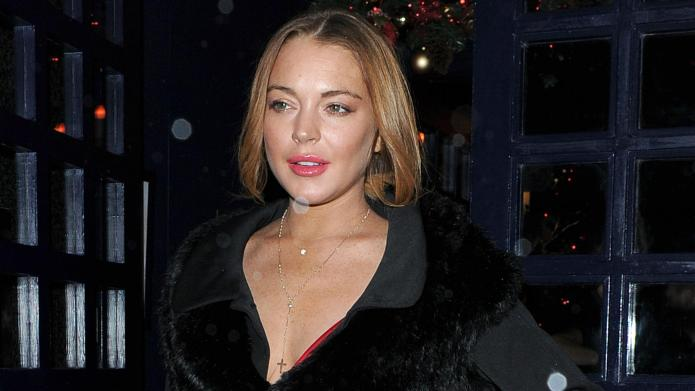 Lindsay Lohan's mosquito virus likely won't