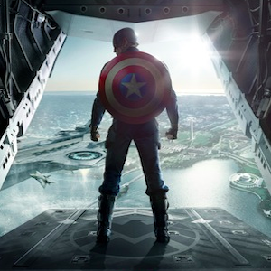 First trailer for Captain America: The