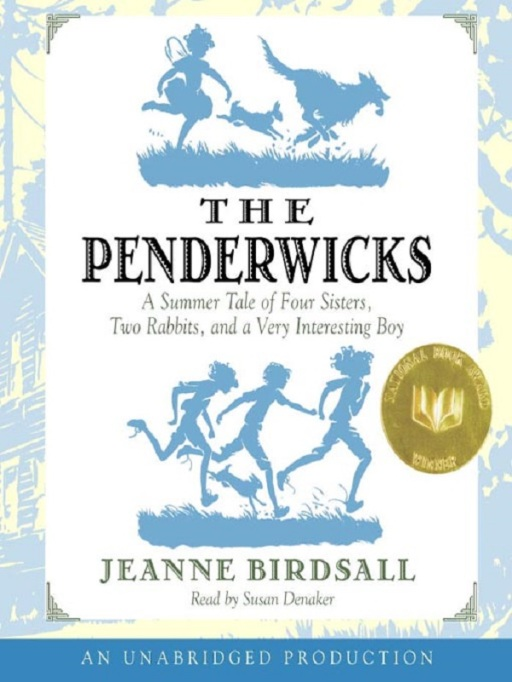 Books for girls: The Penderwicks