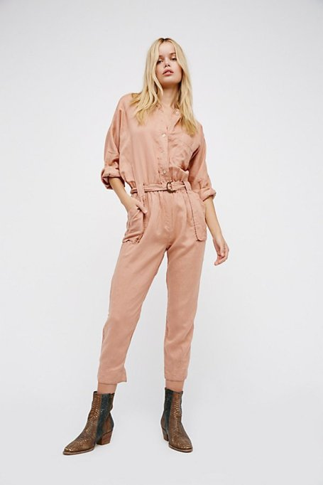 Jumpsuits You Need in Your Closet | Free People Eyals One Peice
