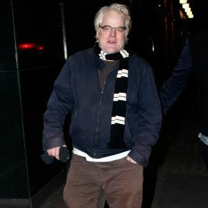 Was Philip Seymour Hoffman gay?