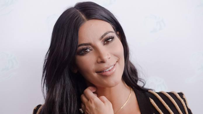 Kim Kardashian West Accidentally Confirms Sex