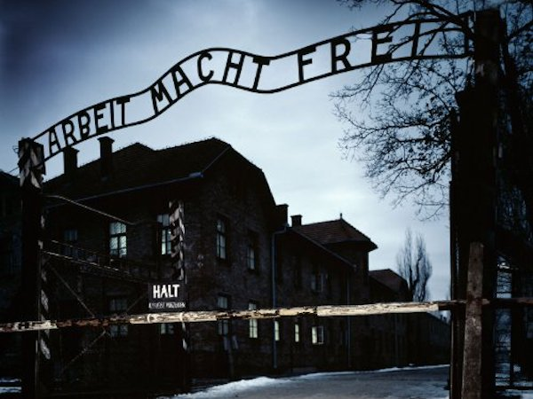 What's coming and going on Netflix in September: Auschwitz: The Final Solution