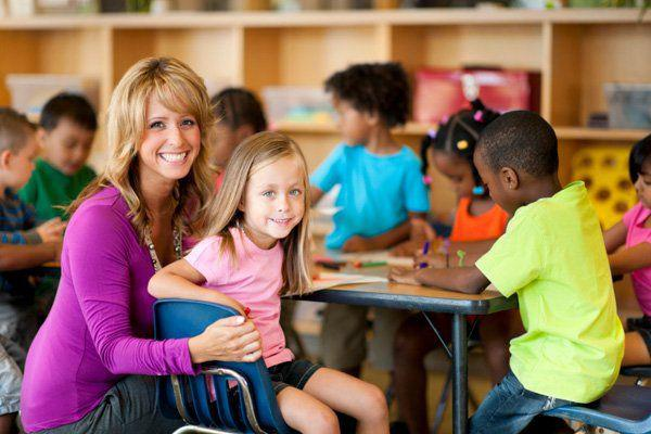 4 Ways to make day care