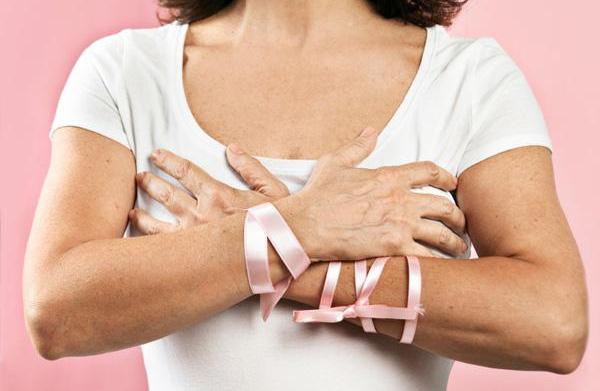 10 Risk factors for breast cancer