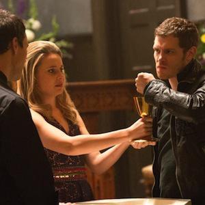 The Originals sneak peek: Will Elijah