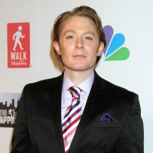 Is Clay Aiken the next congressman