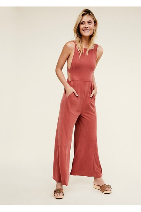 Jumpsuits You Need in Your Closet | Free People Trip Me Up Jumpsuit