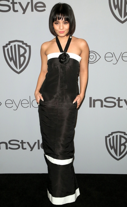 Vanessa Hudgens 19th Annual Post-Golden Globes Party
