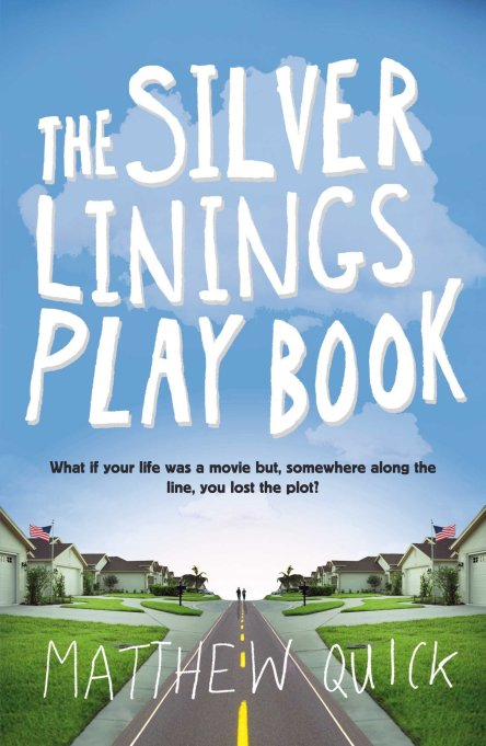Our favorite romantic books: 'Silver Linings Playbook'