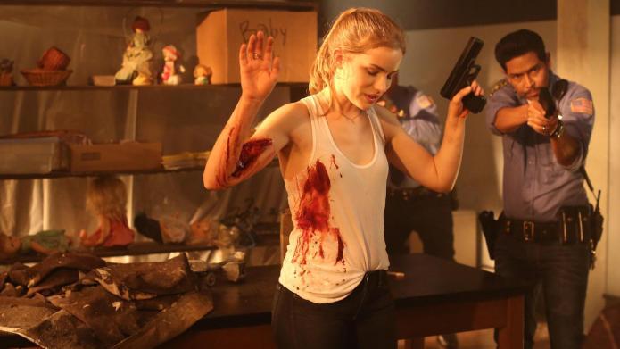 8 times the 'Scream' Season 2