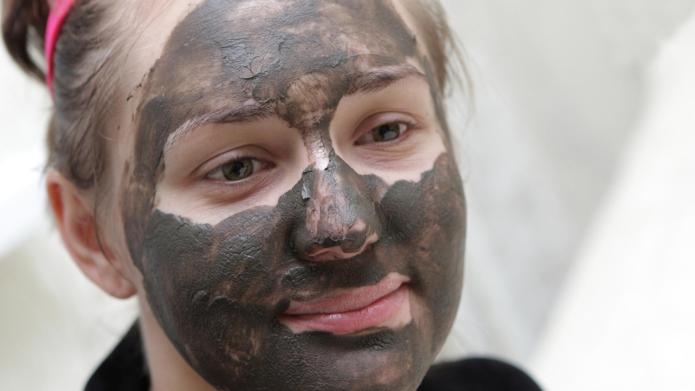 What's the deal with charcoal cleansers?