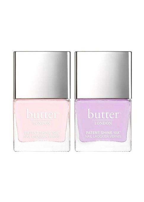 Butter London Spring Duo (Twist & Twirl and English Lavender)