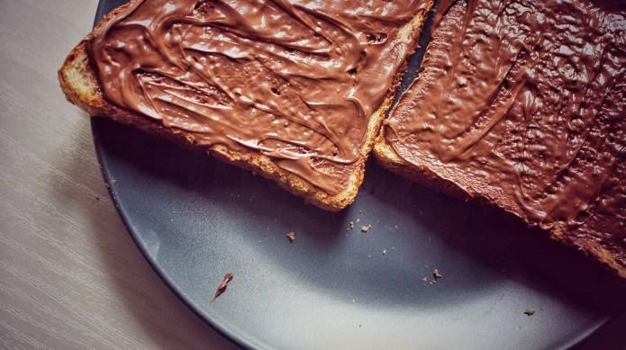 DIY cannabis chocolate hazelnut spread you'll