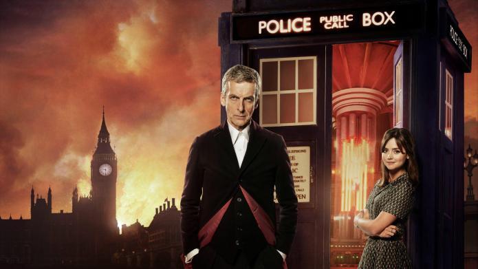 Doctor Who: All the feels felt