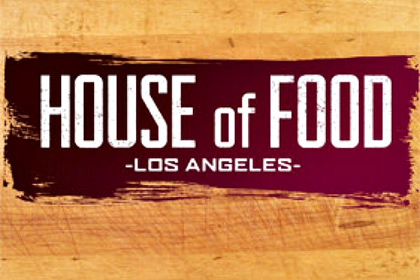 MTV House of Food
