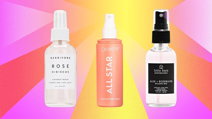 The Best Facial Mists for Every