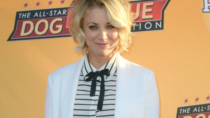 Kaley Cuoco's b-day message gives insight