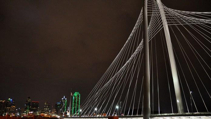 9 Dallas arts and culture activities
