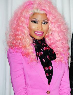 Nicki Minaj on Idol: We're required