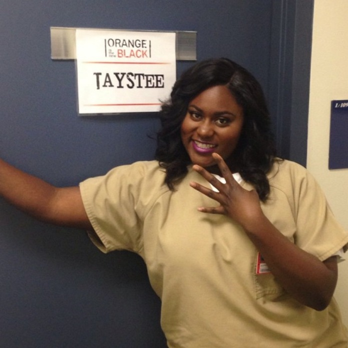 OITNB: 15 Hints from the cast