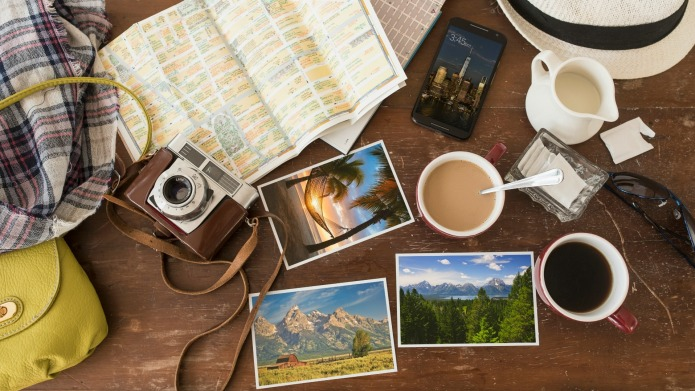 14 travel destinations that will change