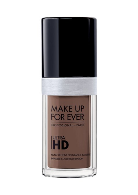 Pinterest's New Inclusive Beauty Feature: Make Up For Ever Ultra HD Liquid Foundation