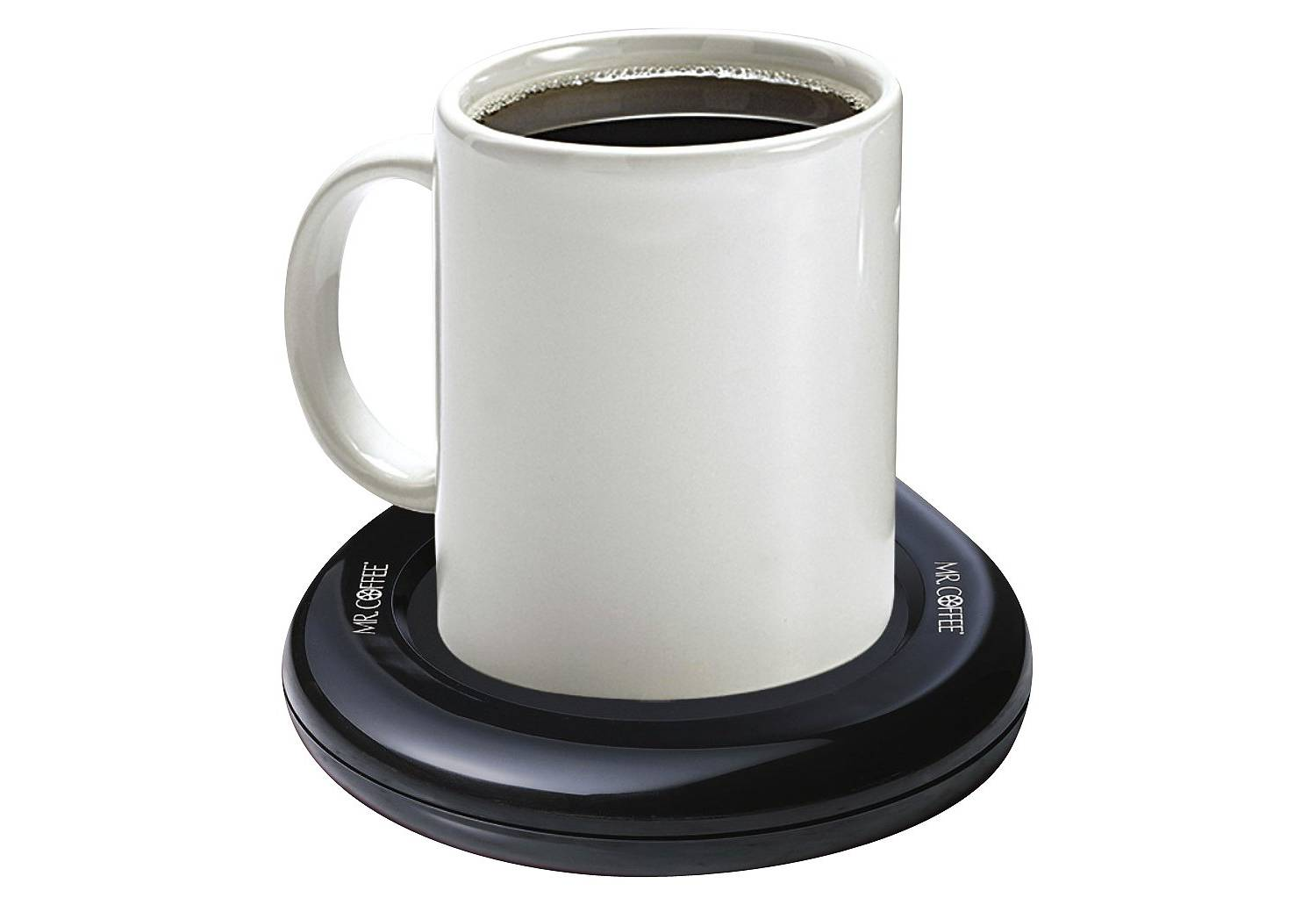 Gifts for Impossible People | Mug Warmer, $8 at Target