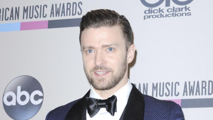 Justin Timberlake wants you in his