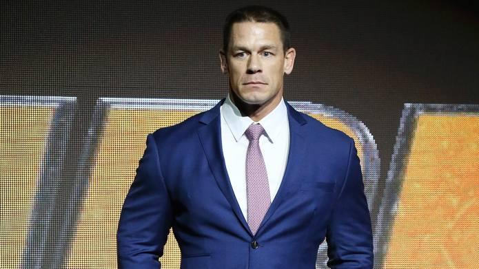 John Cena Is Just as Heartbroken