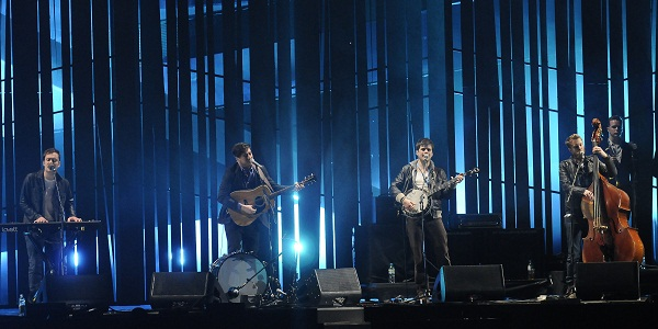 Mumford and Sons release new video