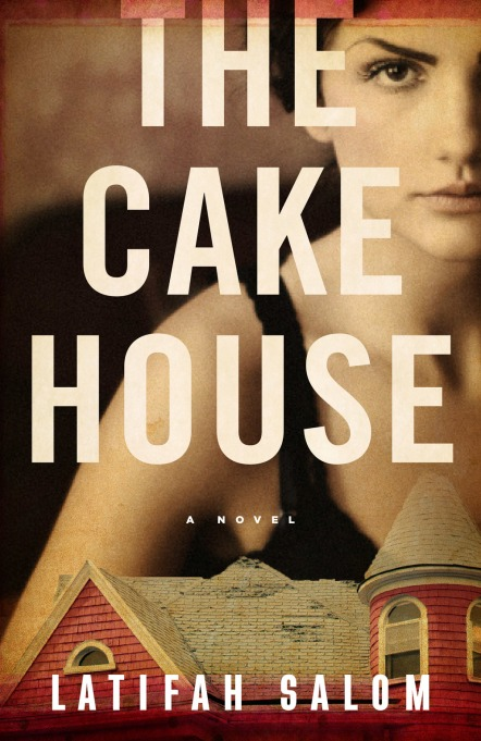 The Cake House book cover