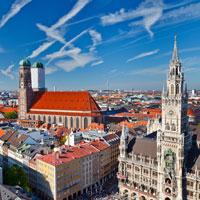 Munich, Germany | Sheknows.com.au