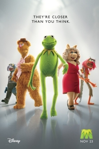 Muppets are back!