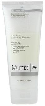 Murad's AHA/BHA Exfoliating Cleanse
